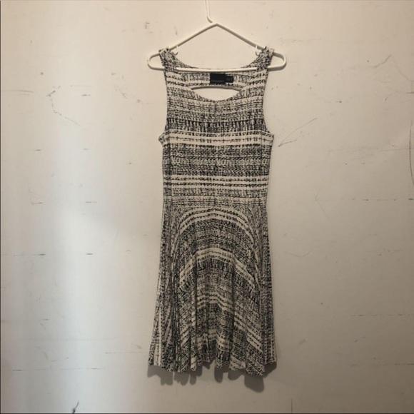 Cynthia Rowley stretchy dress M